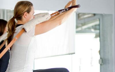 5 Pilates Myths (Huffington Post)