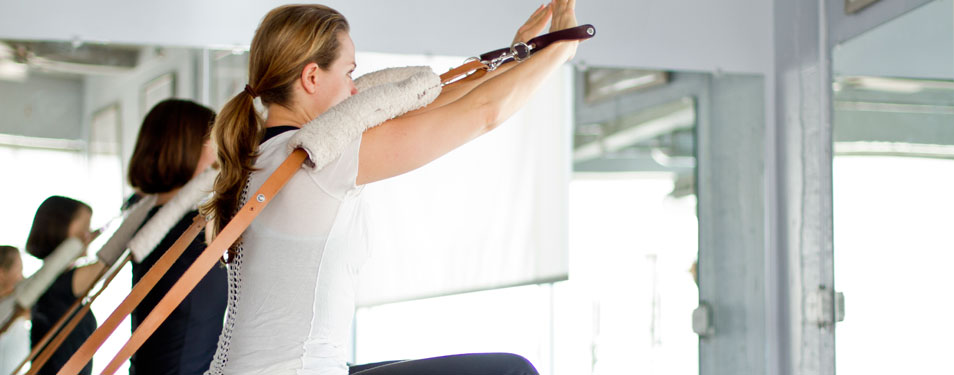 5 Pilates Myths (Huffington Post)