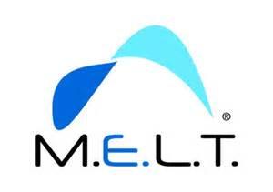 MELT, a breakthrough self-treatment technique