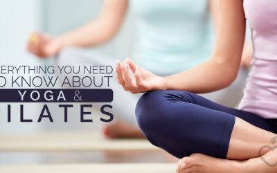 Everything You Need to Know About Yoga and Pilates